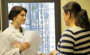 экзамен медсестры