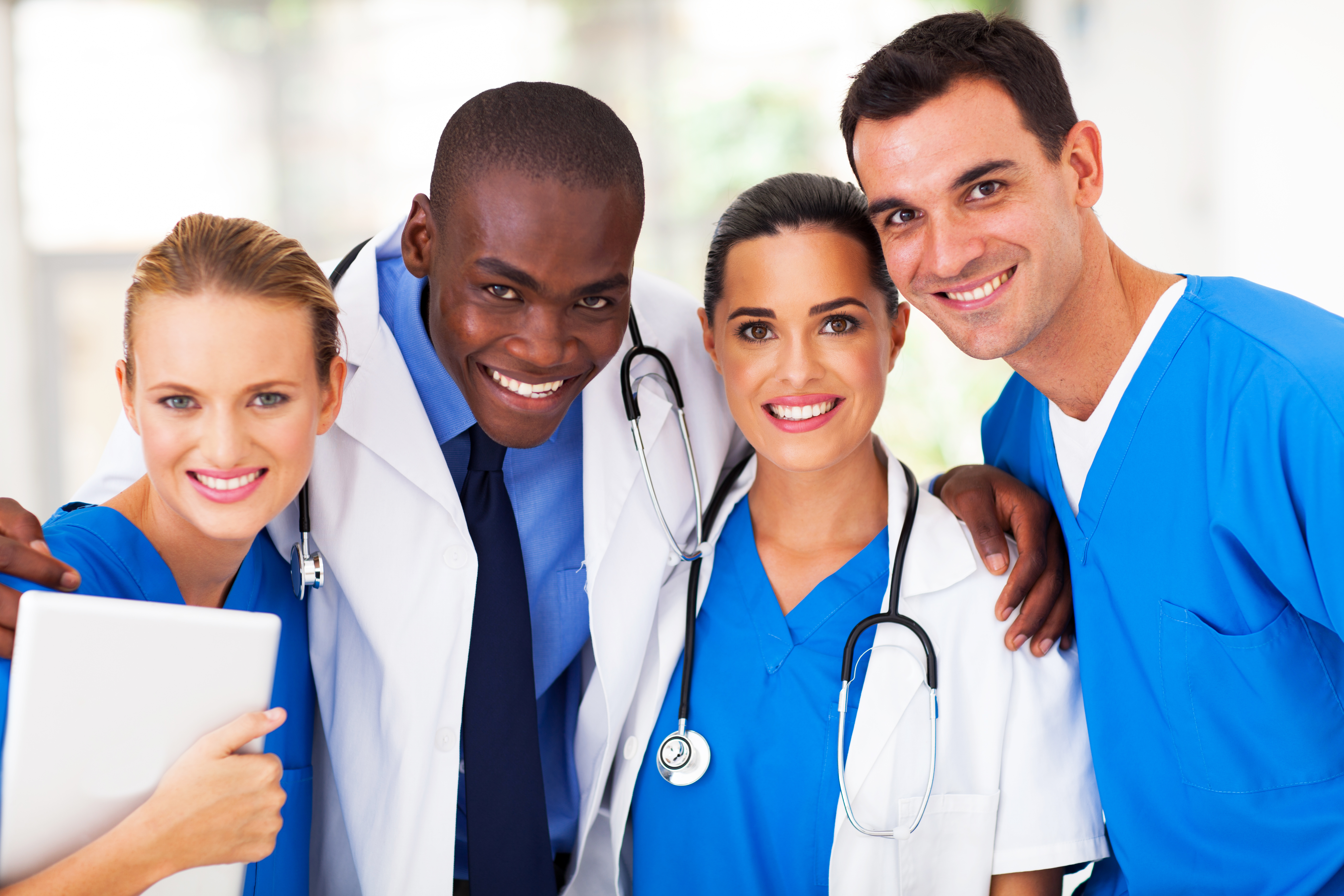 GPC Is Currently Offering PhD In Nursing Program.